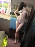 amateur photo barely tanned babe