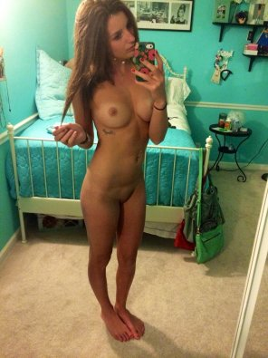 amateur photo beautiful teen