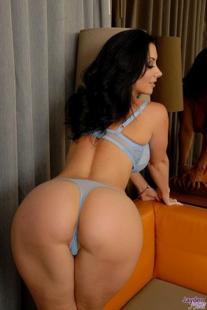 amateur photo Jayden Jaymes