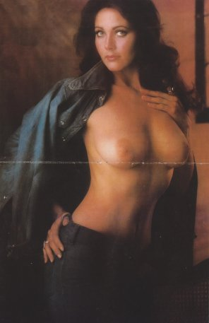 amateur photo Lynda Carter from Apocalypse Now