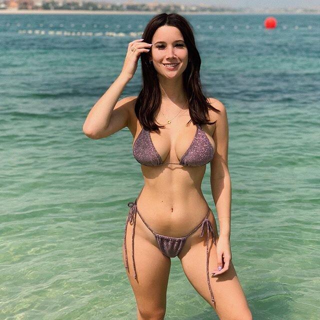 Nude gabriela Gabriella nude