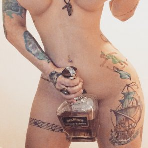 amateur photo Abandoning the Alcoholics Anonymous - Jeh Suicide