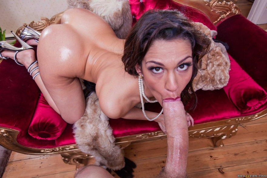 Samia Duarte Porn