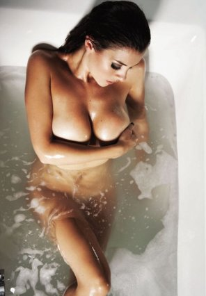 amateur photo Imogen Thomas