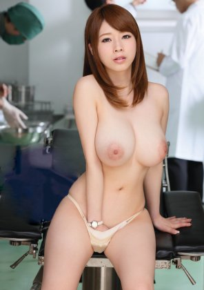 amateur photo Gorgeous Saki Okuda