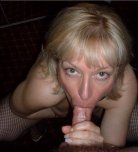 amateur photo Mature blonde