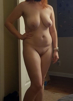 amateur photo IMAGE[Image] [F] Since my verification was approved this morning I thought I'd share a new pic! All natural 32G's
