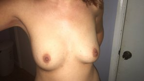 amateur photo Would you cum on this 33 year old mom of two?