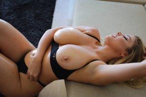 amateur photo Fantastic Tits