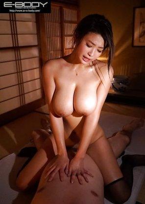 amateur photo Nana Fukuda