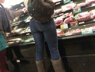 fine grocery milf