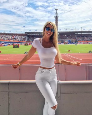 "amateur photo Fully Clothed ""Yanita Yancheva"""