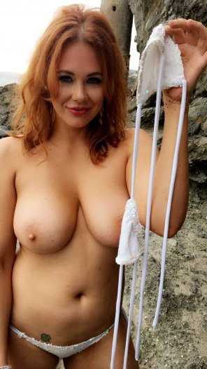 amateur photo Maitland Ward