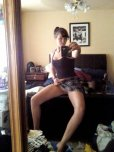 amateur photo amateur girl who likes to spread her legs