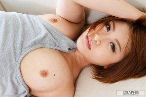 amateur photo Yuuri Oshikawa
