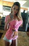 amateur photo Sweet Pink
