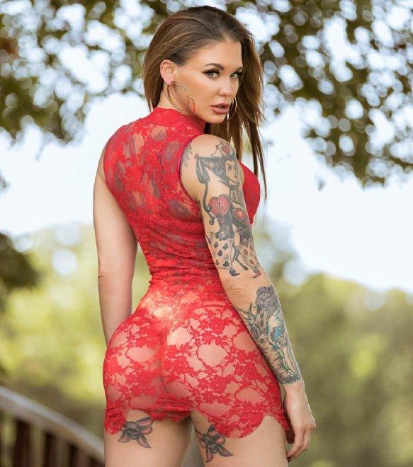 Calista Porn Photo