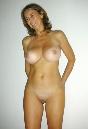 amateur photo Gorgeous Mom