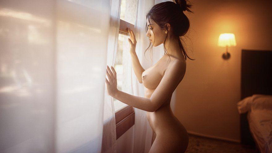 Delaia González Porn Photo
