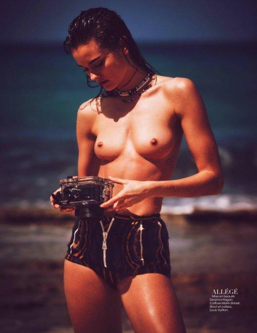 Monika Jagaciak Porn Photo