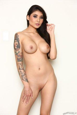 amateur photo Asian Beauty