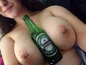amateur photo Beer holders