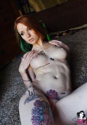 amateur photo Hard Body