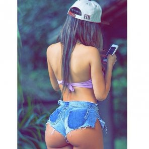 amateur photo Best Shorts Ever