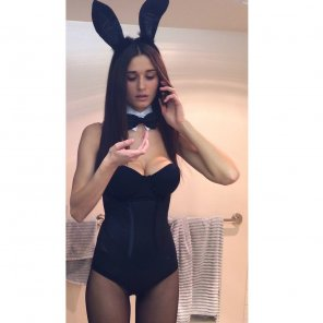 amateur photo Slutty Halloween Costume