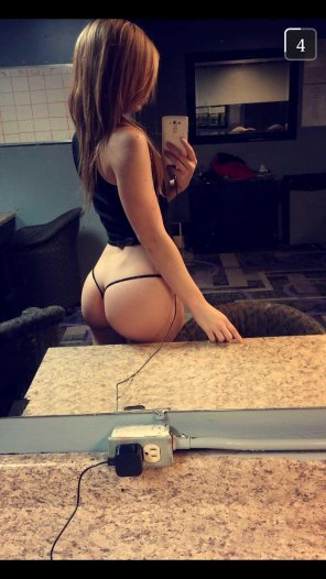 amateur photo Best ass ever