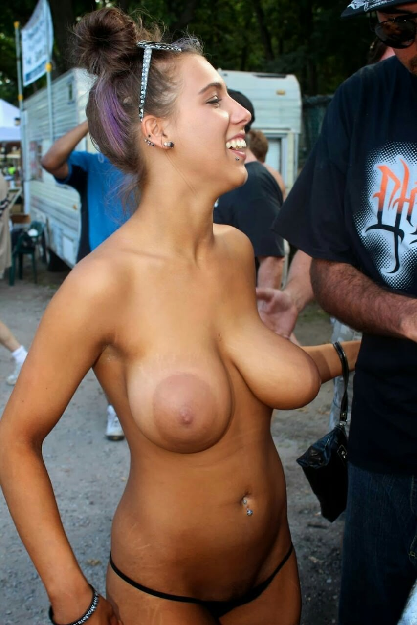 Pictures of big areolas