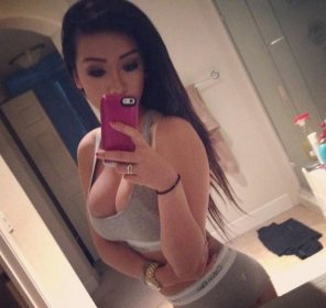 amateur photo Sexy Asian girl
