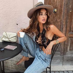 amateur photo Negin Mirsalehi