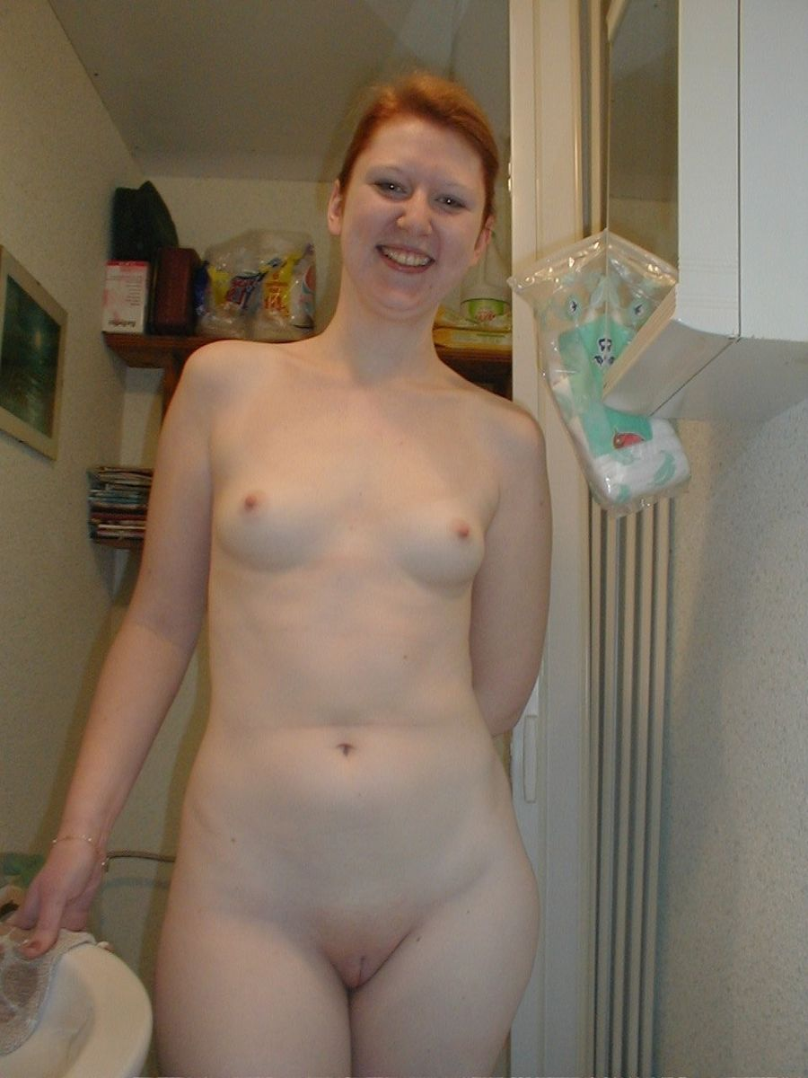 Apologise, but sex amateur ginger touching