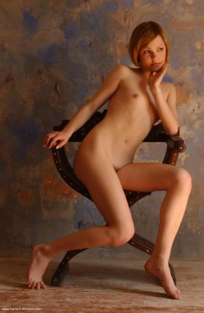 amateur photo Liza