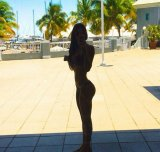 amateur photo Is Jen Selter human?