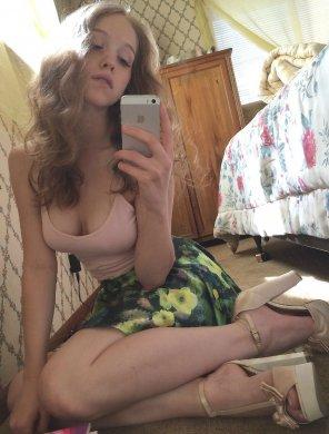 amateur photo Hannah