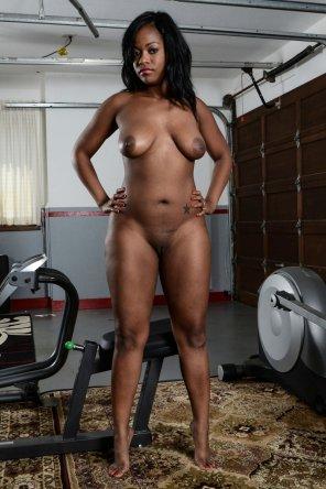 amateur photo [Image] Home Workout