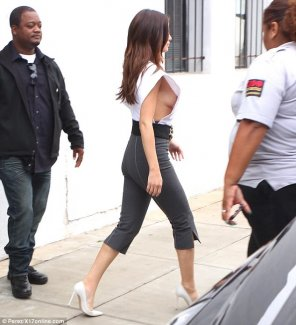 amateur photo Selena Gomez