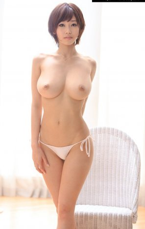 amateur photo Aoi Kaede - Perfect Ratio