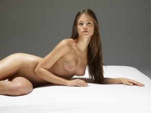 amateur photo Caprice is always nice