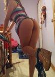 amateur photo One fine ass! 👌🏻