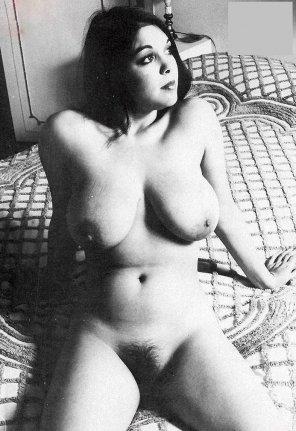 amateur photo Barbara Jane Howard