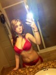 amateur photo cute curvy teen