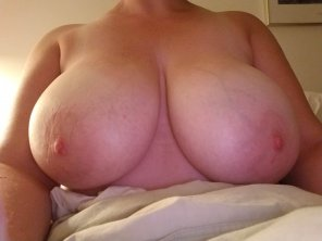 amateur photo Titty Tuesday