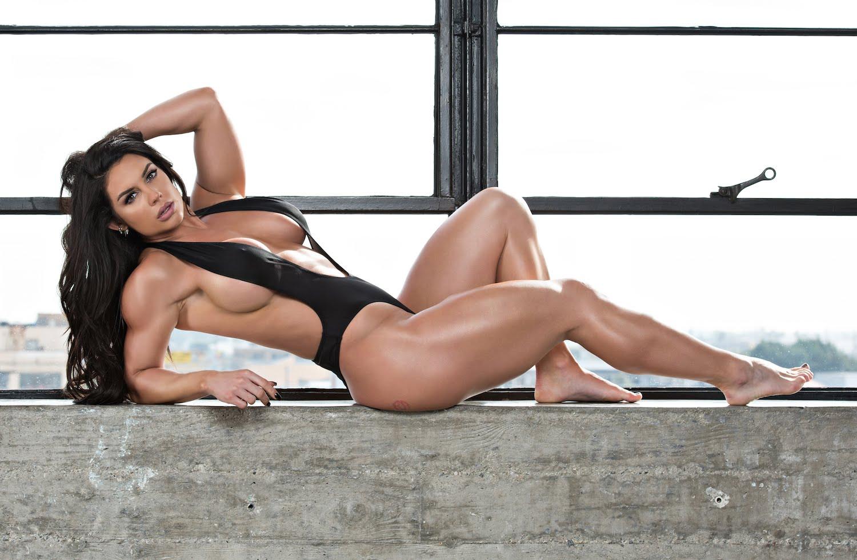 Francine garcia nude pics