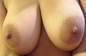 amateur photo Just my tits!