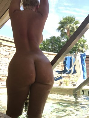 amateur photo Sexy Ass And Back