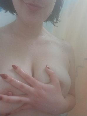 amateur photo You said pull it down, I took it of[f] instead. Guess I need to listen better.