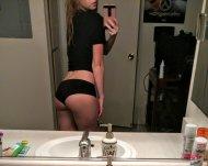 Feelin' the booty 😉